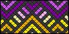 Normal pattern #64040 variation #117920