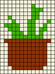 Alpha pattern #64024 variation #117938