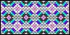 Normal pattern #17945 variation #117978