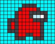 Alpha pattern #64022 variation #117996