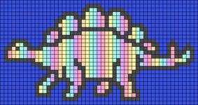 Alpha pattern #51229 variation #117997