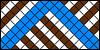 Normal pattern #18077 variation #118006