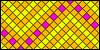 Normal pattern #18030 variation #118041
