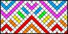 Normal pattern #64040 variation #118046