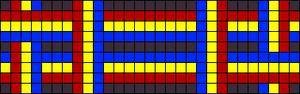 Alpha pattern #62840 variation #118054