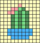 Alpha pattern #54574 variation #118068