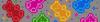 Alpha pattern #34860 variation #118097