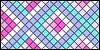Normal pattern #31612 variation #118098