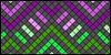 Normal pattern #64040 variation #118134