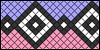 Normal pattern #62988 variation #118149