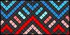 Normal pattern #64040 variation #118156