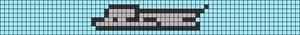 Alpha pattern #36517 variation #118179
