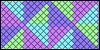 Normal pattern #9913 variation #118187