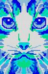 Alpha pattern #63342 variation #118260