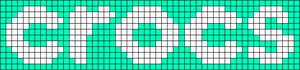 Alpha pattern #64184 variation #118281