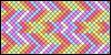 Normal pattern #39889 variation #118288