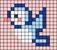 Alpha pattern #59943 variation #118300