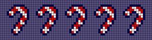 Alpha pattern #62809 variation #118312