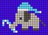 Alpha pattern #64127 variation #118315