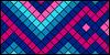 Normal pattern #37141 variation #118326