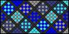 Normal pattern #10901 variation #118332