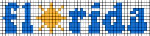 Alpha pattern #54135 variation #118366