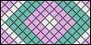 Normal pattern #62870 variation #118368