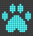Alpha pattern #58032 variation #118374