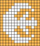Alpha pattern #43922 variation #118396