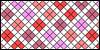 Normal pattern #31072 variation #118400