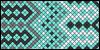 Normal pattern #35433 variation #118407