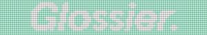 Alpha pattern #38372 variation #118426
