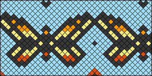 Normal pattern #64224 variation #118484
