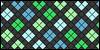 Normal pattern #31072 variation #118488