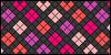 Normal pattern #31072 variation #118489