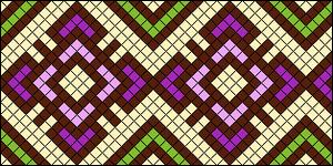 Normal pattern #20186 variation #118490