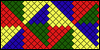 Normal pattern #9913 variation #118508