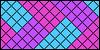 Normal pattern #117 variation #118524