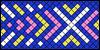 Normal pattern #59488 variation #118533