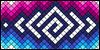 Normal pattern #62836 variation #118536
