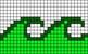 Alpha pattern #28734 variation #118570