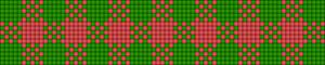 Alpha pattern #62853 variation #118586