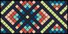 Normal pattern #58556 variation #118596