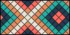 Normal pattern #47008 variation #118600