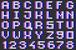 Alpha pattern #64295 variation #118615