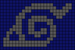 Alpha pattern #14519 variation #118619