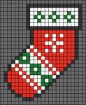 Alpha pattern #63482 variation #118628