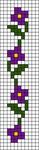 Alpha pattern #64141 variation #118639