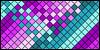 Normal pattern #29407 variation #118647