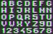 Alpha pattern #64295 variation #118648